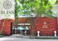 マクタン島にオープンした『BLISS DAY SPA』で至福のひと時を。