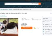 フィリピン(セブ島)のオンラインショップ「Lazada」で購入したものは、ちゃんと届くのか??実際に注文してみた!