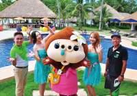 【ボホール】パングラオ島でリゾートを満喫!「サウスパームスリゾートパングラオ」