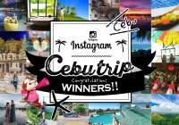 セブ島Instagramフォトコンテスト結果発表