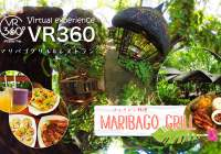 Maribago Grill and Restaurant : A must try native Filipino restaurant in Lapu Lapu City.
