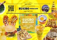 【閉鎖】人気の週末屋台村がマクタン島・ラプラプにもオープン!SUGBO MERCADO LAPU-LAPU