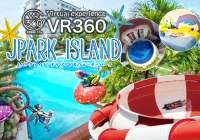 【VR360】Jパークアイランドリゾート&ウォーターパーク(アフターコロナ最新情報)