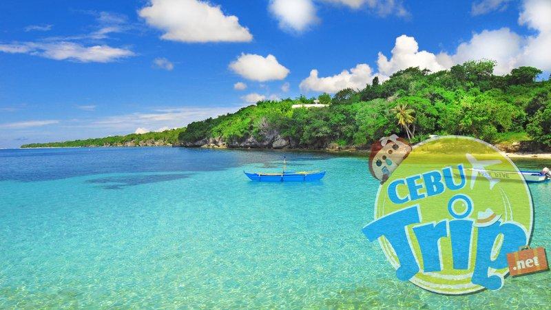 【zoomバーチャル背景対応】ボホール・パングラオ島の海
