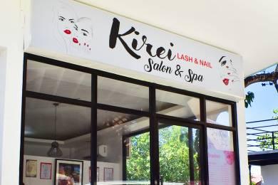 Kirei Lash and Nail Salon Spa(キレイ) #