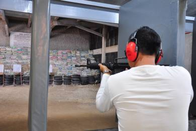 Casey Gun Club, Inc. #