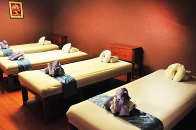 Bella Nova Spa & Massage(ベラノバ スパ&マッサージ) #