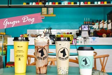 セブ・マクタン島にドッグカフェ「GUGU DOG」がオープン!