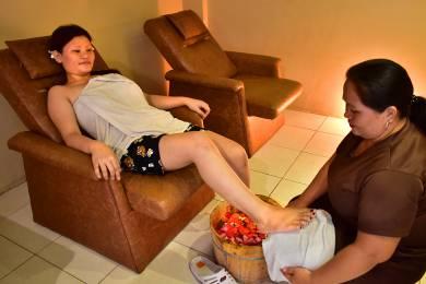 Thai Boran Massage Marigondon #