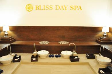 BLISS DAY SPA(ブリス デイ スパ) #