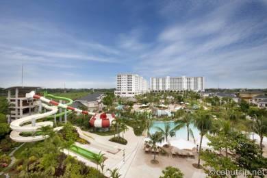 Jpark island resort & waterpark cebu #